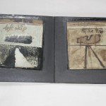 Lyts bosk 1990 (lxb 38,7x39 cm)