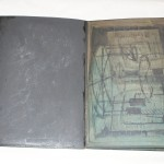 Tiid wrald 1991 (lxb 77x55)