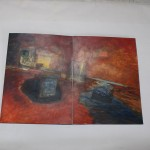 Duizendstromenland 1994 (lxb 63,3x45,7 cm)